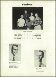 Page 16, 1958 Edition, East Troy High School - Trojan Yearbook (East Troy, WI) online yearbook collection