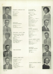 Page 10, 1955 Edition, Whitewater High School - Aqualba Yearbook (Whitewater, WI) online yearbook collection