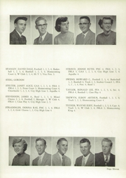 Page 15, 1955 Edition, Whitewater High School - Aqualba Yearbook (Whitewater, WI) online yearbook collection
