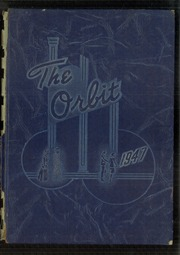 1947 Edition, Watertown High School - Orbit Yearbook (Watertown, WI)