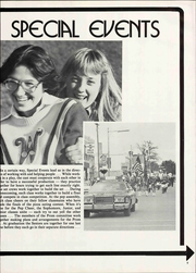 Page 15, 1979 Edition, Watertown High School - Orbit Yearbook (Watertown, WI) online yearbook collection
