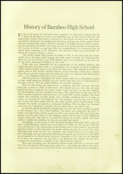 Page 13, 1930 Edition, Baraboo High School - Minnewaukan Yearbook (Baraboo, WI) online yearbook collection