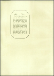 Page 8, 1930 Edition, Baraboo High School - Minnewaukan Yearbook (Baraboo, WI) online yearbook collection