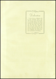 Page 9, 1930 Edition, Baraboo High School - Minnewaukan Yearbook (Baraboo, WI) online yearbook collection
