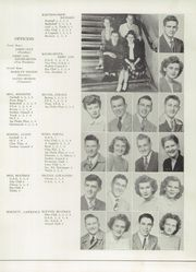 Page 11, 1947 Edition, Baraboo High School - Minnewaukan Yearbook (Baraboo, WI) online yearbook collection