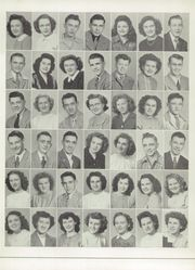 Page 15, 1947 Edition, Baraboo High School - Minnewaukan Yearbook (Baraboo, WI) online yearbook collection