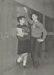 Page 5, 1947 Edition, Baraboo High School - Minnewaukan Yearbook (Baraboo, WI) online yearbook collection