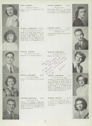 Page 17, 1949 Edition, Baraboo High School - Minnewaukan Yearbook (Baraboo, WI) online yearbook collection