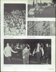 Page 15, 1976 Edition, Baraboo High School - Minnewaukan Yearbook (Baraboo, WI) online yearbook collection