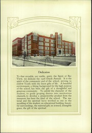Page 11, 1926 Edition, Bay View High School - Oracle Yearbook (Milwaukee, WI) online yearbook collection
