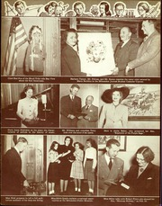 Page 16, 1947 Edition, Bay View High School - Oracle Yearbook (Milwaukee, WI) online yearbook collection