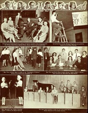 Page 17, 1947 Edition, Bay View High School - Oracle Yearbook (Milwaukee, WI) online yearbook collection
