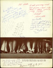 Page 7, 1947 Edition, Bay View High School - Oracle Yearbook (Milwaukee, WI) online yearbook collection