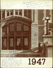 Page 9, 1947 Edition, Bay View High School - Oracle Yearbook (Milwaukee, WI) online yearbook collection
