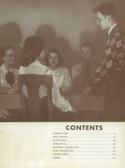 Page 11, 1948 Edition, Bay View High School - Oracle Yearbook (Milwaukee, WI) online yearbook collection