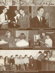 Page 17, 1949 Edition, Bay View High School - Oracle Yearbook (Milwaukee, WI) online yearbook collection