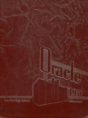 Page 1, 1951 Edition, Bay View High School - Oracle Yearbook (Milwaukee, WI) online yearbook collection