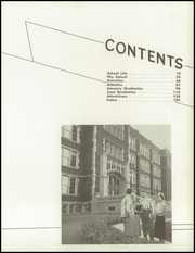 Page 11, 1951 Edition, Bay View High School - Oracle Yearbook (Milwaukee, WI) online yearbook collection