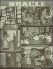 Page 14, 1951 Edition, Bay View High School - Oracle Yearbook (Milwaukee, WI) online yearbook collection