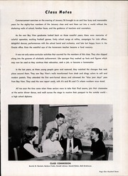 Page 109, 1956 Edition, Bay View High School - Oracle Yearbook (Milwaukee, WI) online yearbook collection