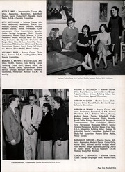 Page 111, 1956 Edition, Bay View High School - Oracle Yearbook (Milwaukee, WI) online yearbook collection