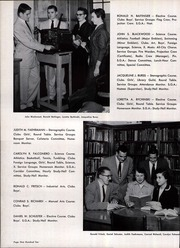Page 112, 1956 Edition, Bay View High School - Oracle Yearbook (Milwaukee, WI) online yearbook collection