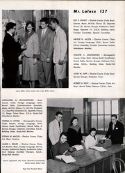 Page 113, 1956 Edition, Bay View High School - Oracle Yearbook (Milwaukee, WI) online yearbook collection