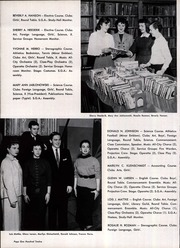 Page 114, 1956 Edition, Bay View High School - Oracle Yearbook (Milwaukee, WI) online yearbook collection