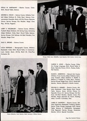 Page 115, 1956 Edition, Bay View High School - Oracle Yearbook (Milwaukee, WI) online yearbook collection