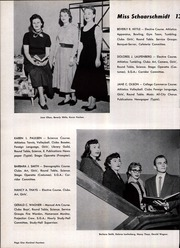 Page 116, 1956 Edition, Bay View High School - Oracle Yearbook (Milwaukee, WI) online yearbook collection