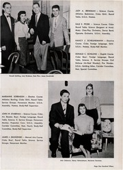Page 117, 1956 Edition, Bay View High School - Oracle Yearbook (Milwaukee, WI) online yearbook collection