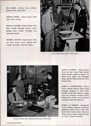 Page 118, 1956 Edition, Bay View High School - Oracle Yearbook (Milwaukee, WI) online yearbook collection