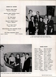 Page 123, 1956 Edition, Bay View High School - Oracle Yearbook (Milwaukee, WI) online yearbook collection