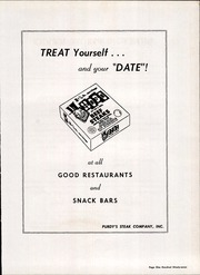 Page 199, 1956 Edition, Bay View High School - Oracle Yearbook (Milwaukee, WI) online yearbook collection