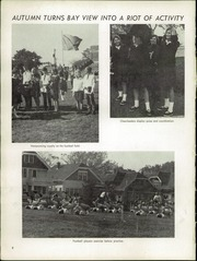 Page 12, 1968 Edition, Bay View High School - Oracle Yearbook (Milwaukee, WI) online yearbook collection