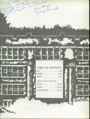 Page 9, 1968 Edition, Bay View High School - Oracle Yearbook (Milwaukee, WI) online yearbook collection