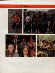 Page 14, 1976 Edition, Case High School - Hesperian Yearbook (Racine, WI) online yearbook collection