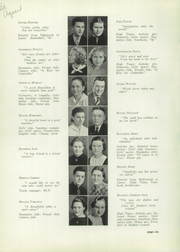 Page 12, 1937 Edition, West High School - Westward Ho Yearbook (Madison, WI) online yearbook collection