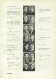 Page 13, 1937 Edition, West High School - Westward Ho Yearbook (Madison, WI) online yearbook collection