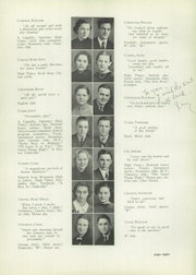 Page 14, 1937 Edition, West High School - Westward Ho Yearbook (Madison, WI) online yearbook collection