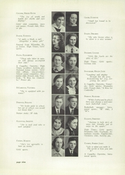 Page 15, 1937 Edition, West High School - Westward Ho Yearbook (Madison, WI) online yearbook collection