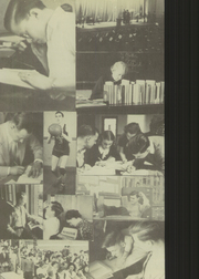 Page 9, 1937 Edition, West High School - Westward Ho Yearbook (Madison, WI) online yearbook collection
