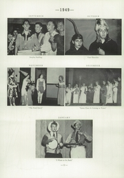 Page 16, 1950 Edition, West High School - Westward Ho Yearbook (Madison, WI) online yearbook collection