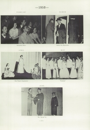 Page 17, 1950 Edition, West High School - Westward Ho Yearbook (Madison, WI) online yearbook collection