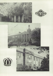 Page 7, 1950 Edition, West High School - Westward Ho Yearbook (Madison, WI) online yearbook collection