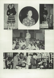 Page 8, 1950 Edition, West High School - Westward Ho Yearbook (Madison, WI) online yearbook collection