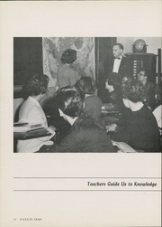 Page 16, 1961 Edition, West High School - Westward Ho Yearbook (Madison, WI) online yearbook collection
