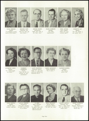 Page 13, 1952 Edition, East High School - East Echoes Yearbook (Green Bay, WI) online yearbook collection