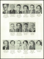 Page 14, 1952 Edition, East High School - East Echoes Yearbook (Green Bay, WI) online yearbook collection