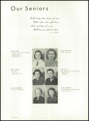 Page 16, 1952 Edition, East High School - East Echoes Yearbook (Green Bay, WI) online yearbook collection